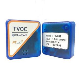 TVOC Sensor