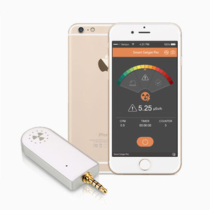 Smart Geiger Pro (SGP-001)