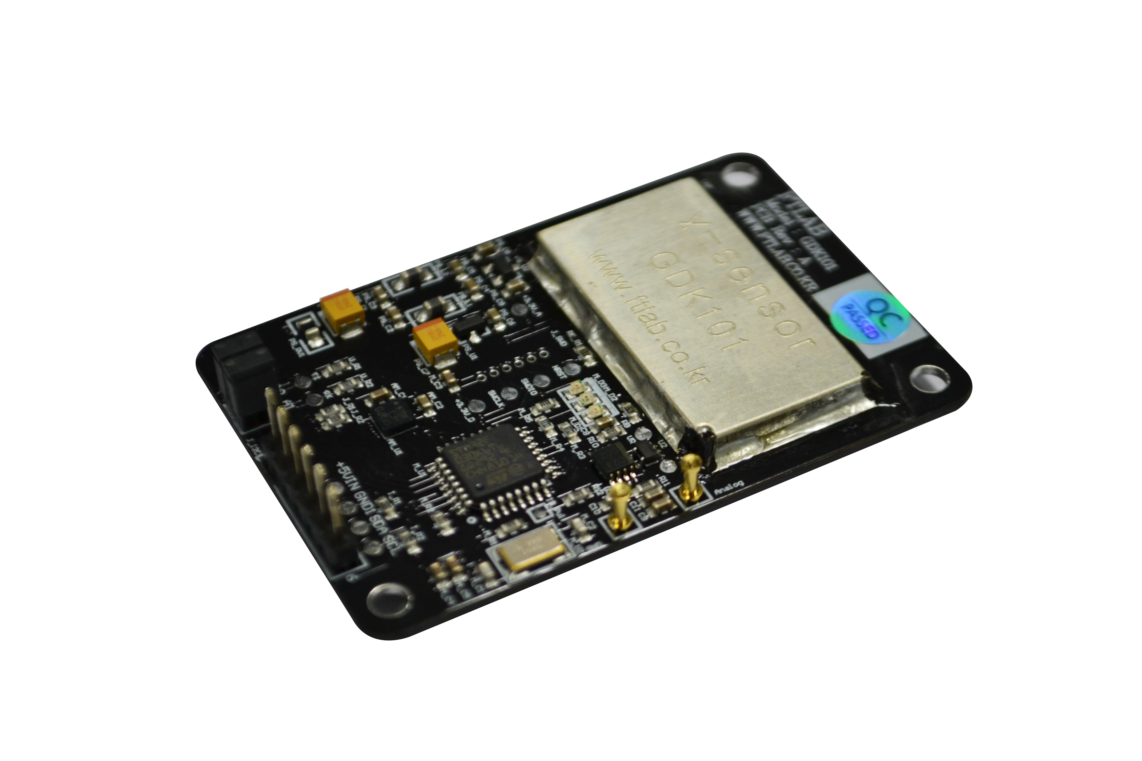 GDK101 – Gamma Radiation Sensor Module